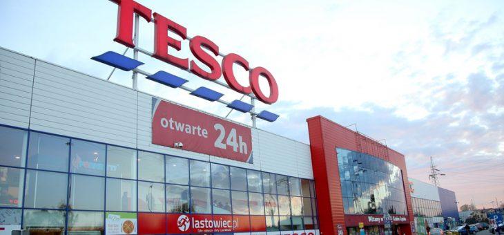 Tesco likwiduje sklepy w Polsce. Co dalej z Brytyjską siecią?