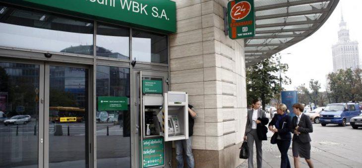 Masz konto w Banku Zachodnim WBK? Czekają Cię większe opłaty.