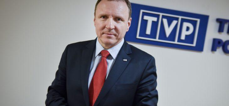 Co dalej z Panem Jackiem Kurskim i Telewizją Polską?