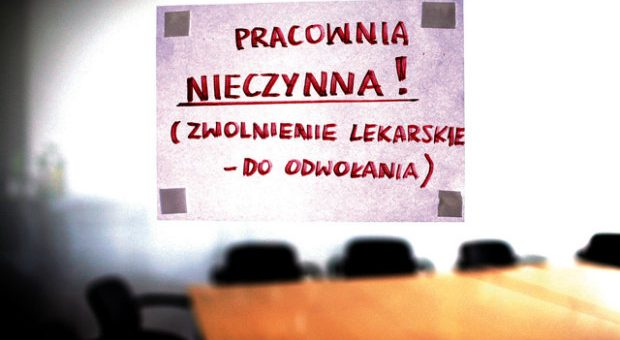 Polacy na L4. Czy nadużywamy zwolnień lekarskich?