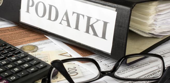Indywidualne rachunki podatkowe od 1 stycznia 2020 r.