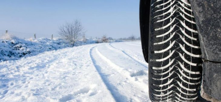 Czy wartość zakupionych opon zimowych zwiększa wartości początkową samochodu firmowego?