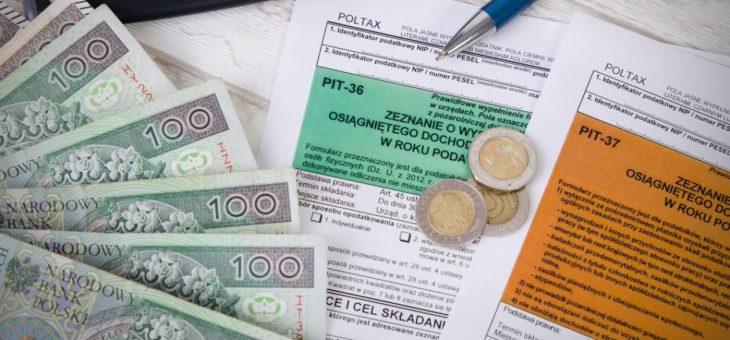 Urzędy Skarbowe będą rozliczać PIT za podatnika. Zmiany od marca