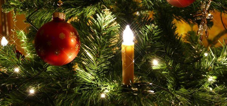 Najserdeczniejsze życzenia z okazji Świąt Bożego Narodzenia!