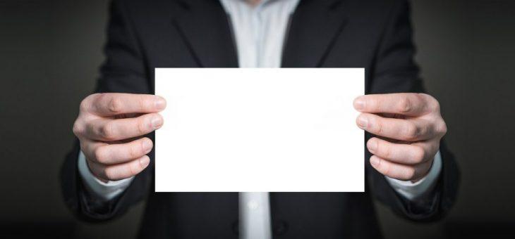 Biała Lista Podatników – zmiany od 1 stycznia 2020 roku.